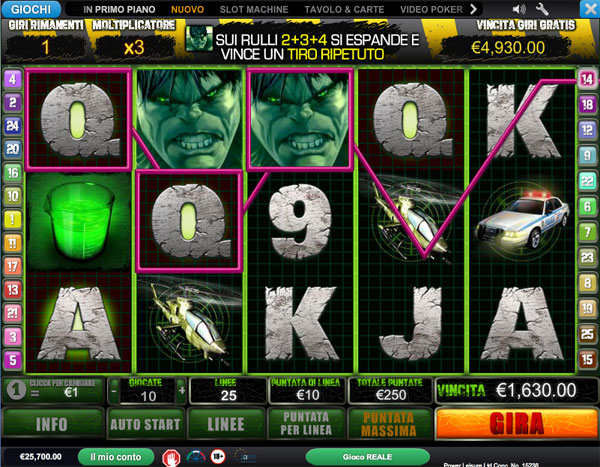 Blackjack cassino oyna